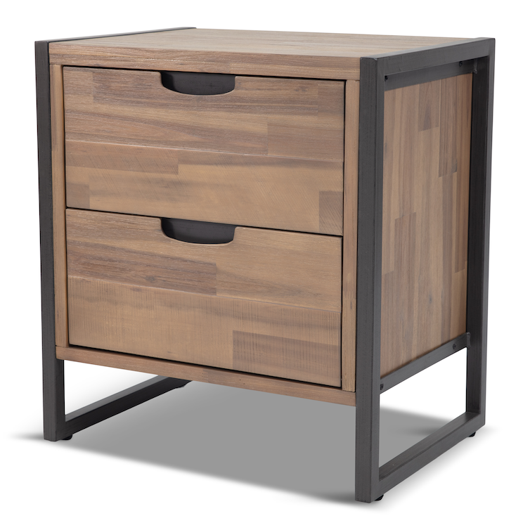 Passione Bedside Table