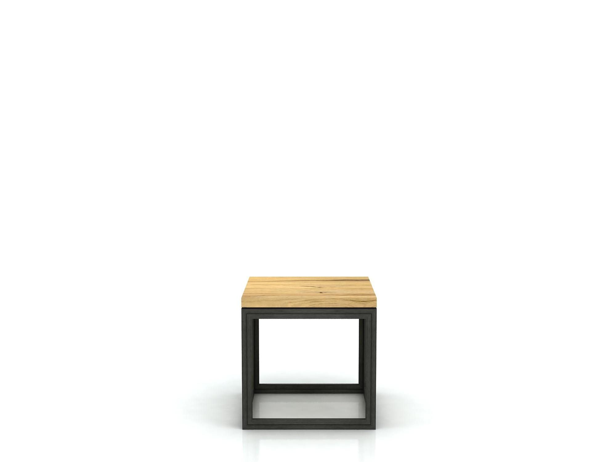 Montauk Side Table Natural