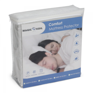 Magic Koil Comfort Mattress Protector