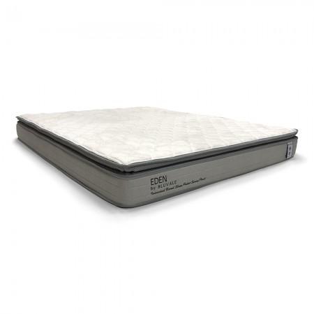 Eden Pillow Top Pocket Spring Mattress (FREE BOX OF 50 PIECES OF FACE MASK)
